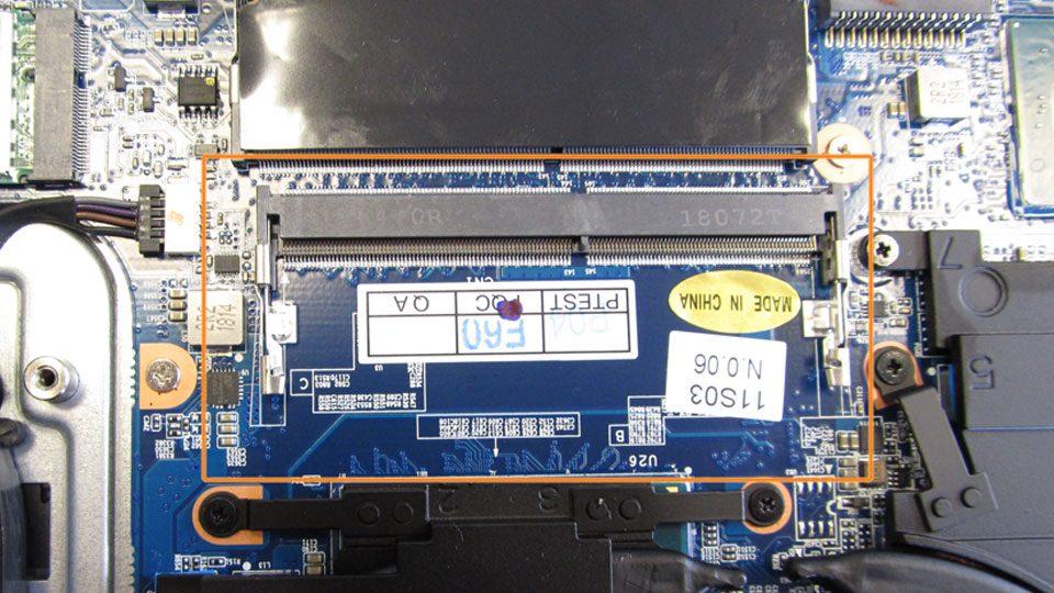MEDION ERAZER X6805 Innen_7