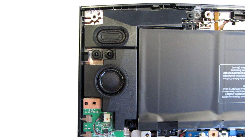 MEDION ERAZER X6805 Innen_8