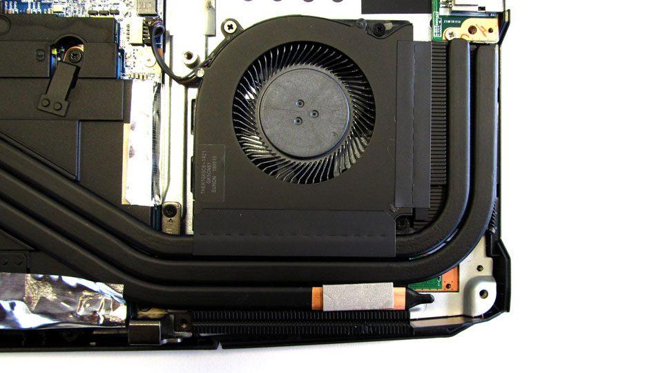 MEDION ERAZER X6805 Innen_9