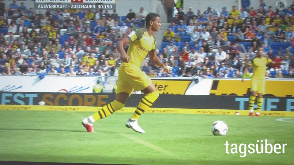 Optoma HD143x TV_8
