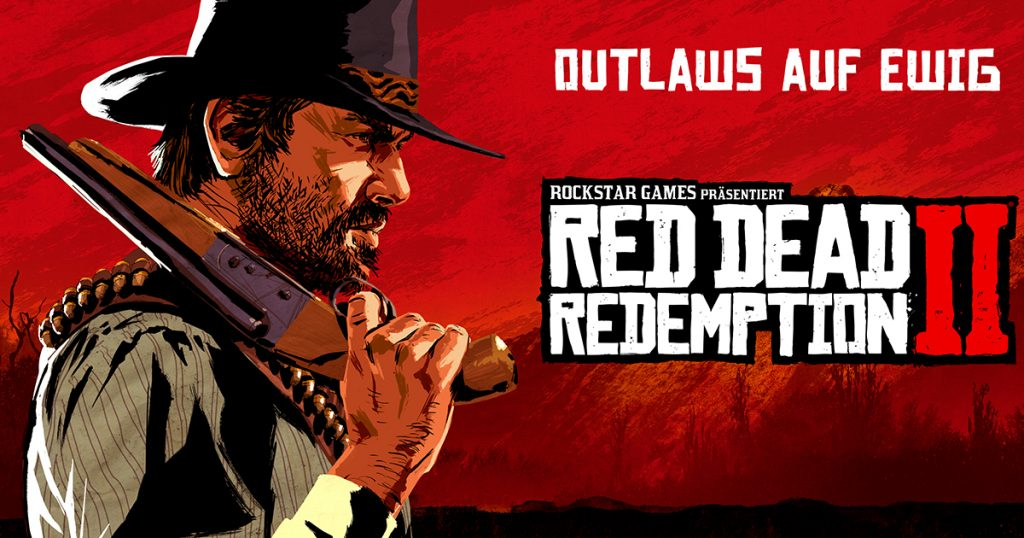 Red Dead Redemption 2: Online Beta kommt Ende November