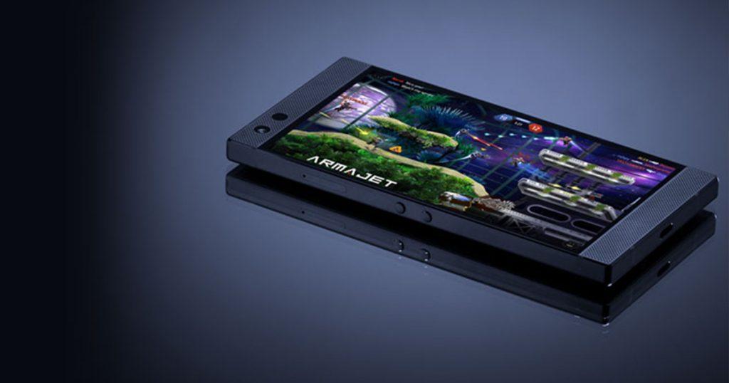 Gaming-Smartphone: Razer Phone 2 offiziell vorgestellt