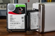 QNAP TS-251B incl. Seagate IronWolf