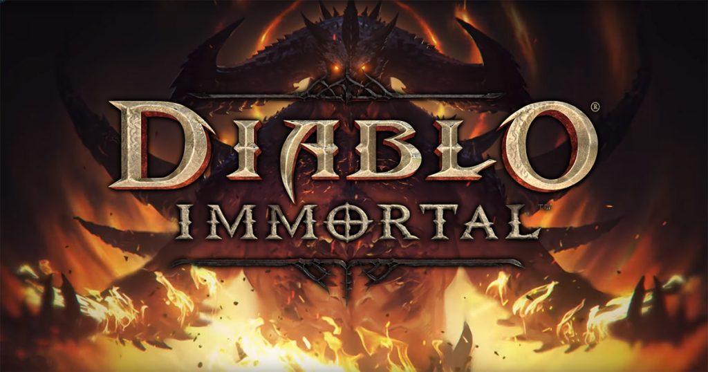 Diablo Immortal: Blizzard stellt neues mobile Game im Diablo-Universum vor – Fanbase wird zur Hatebase