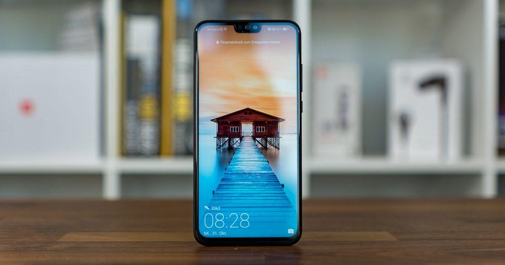 Viel Smartphone für wenig Geld: Honor 8X im Kurztest