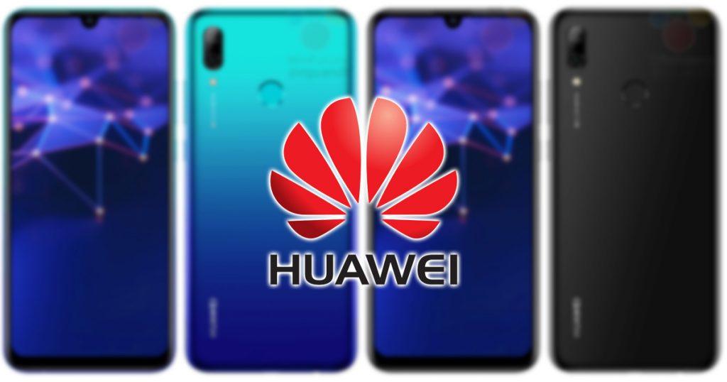 Specs des Huawei P Smart 2019 aufgetaucht