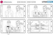 LG 16 Kameras Patent
