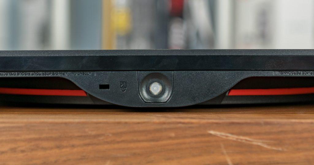 LG UltraGear 27GK750F 5-Wege-Joystick
