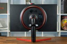 LG UltraGear 27GK750F Rückseite