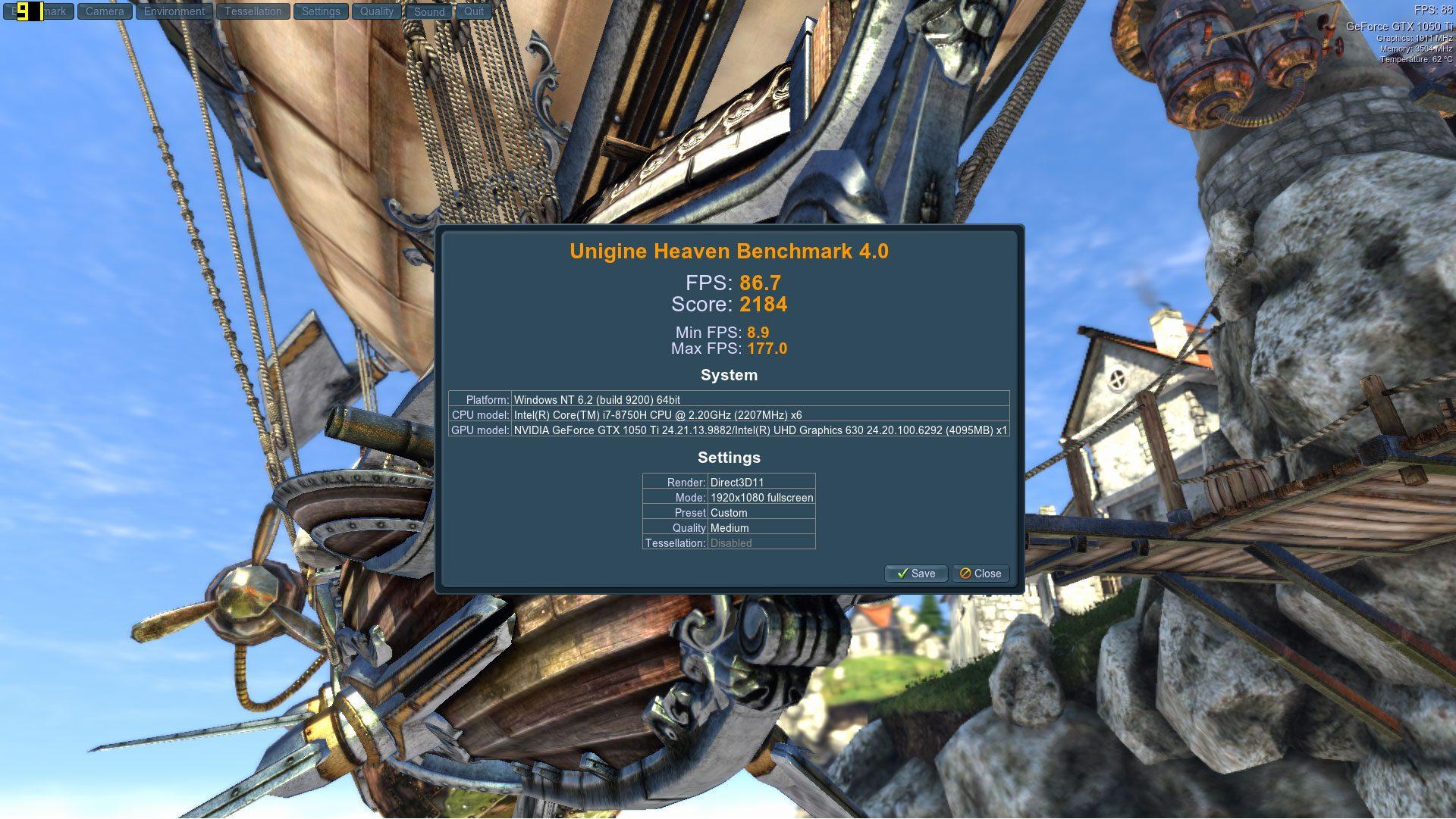 Lenovo Legion Y730-17ICH Gaming Grafik_12