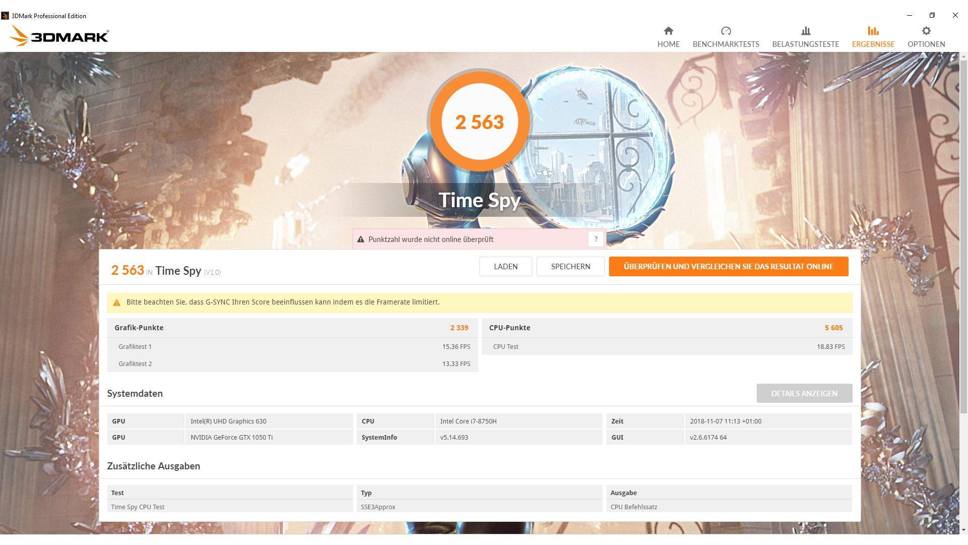 Lenovo Legion Y730-17ICH Gaming Grafik_7