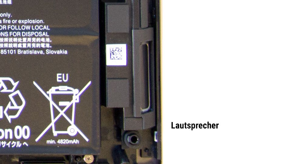 Lenovo Legion Y730-17ICH Gaming Innen_7