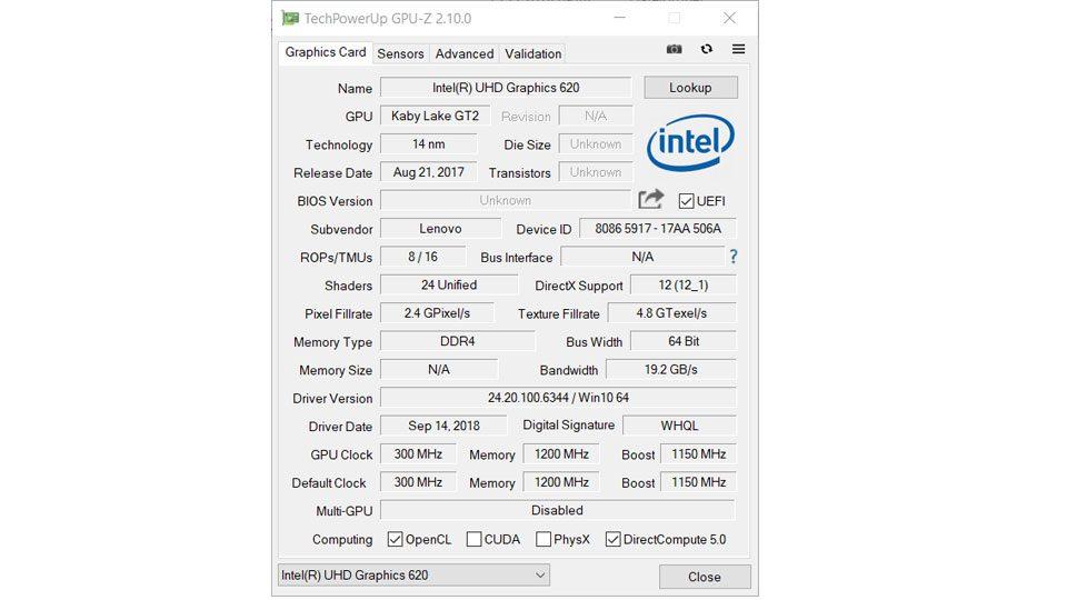 Lenovo Thinkpad L580 Hardware_7