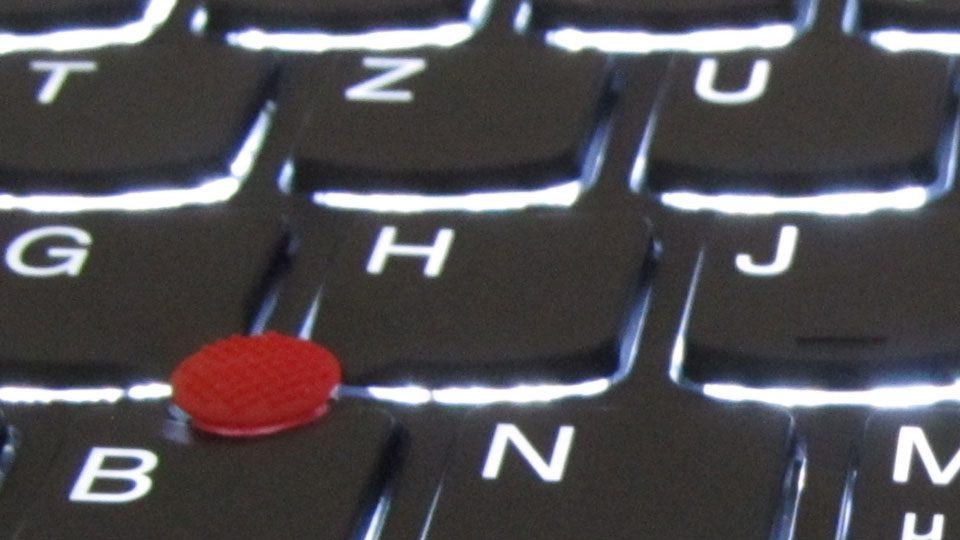 Lenovo Thinkpad L580 Tastatur_2