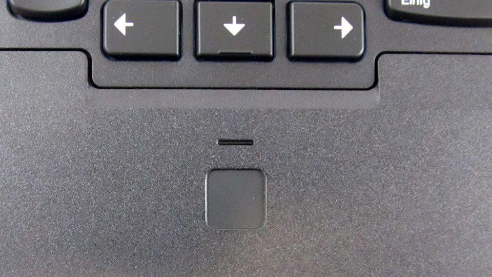 Lenovo Thinkpad L580 Tastatur_4