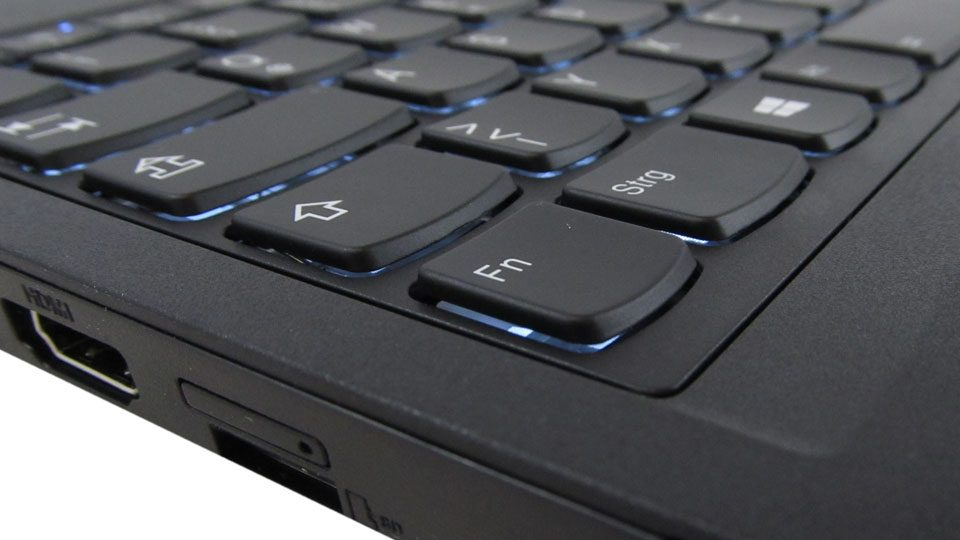Lenovo Thinkpad L580 Tastatur_5