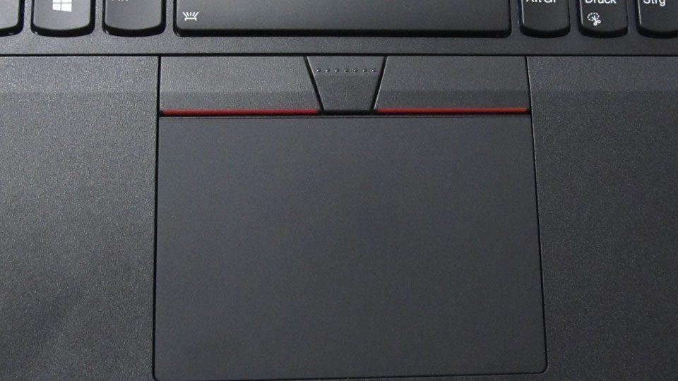 Lenovo Thinkpad L580 Tastatur_6