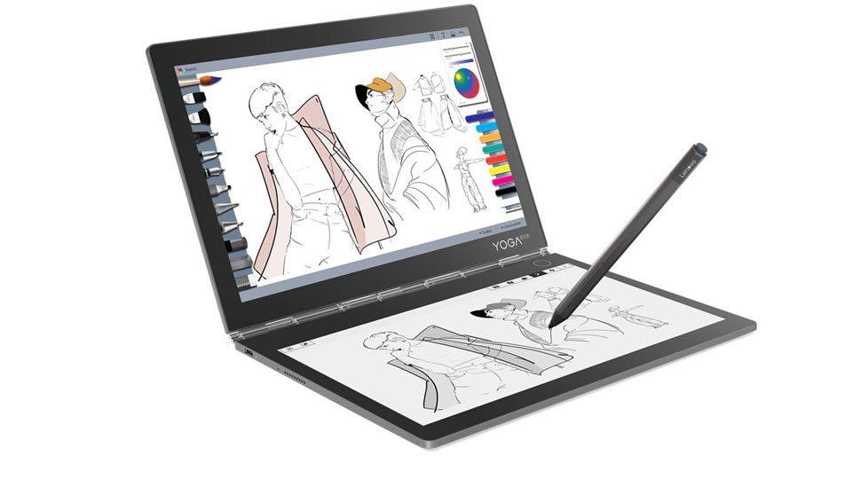 Lenovo Yoga Book C930 Ansicht_10