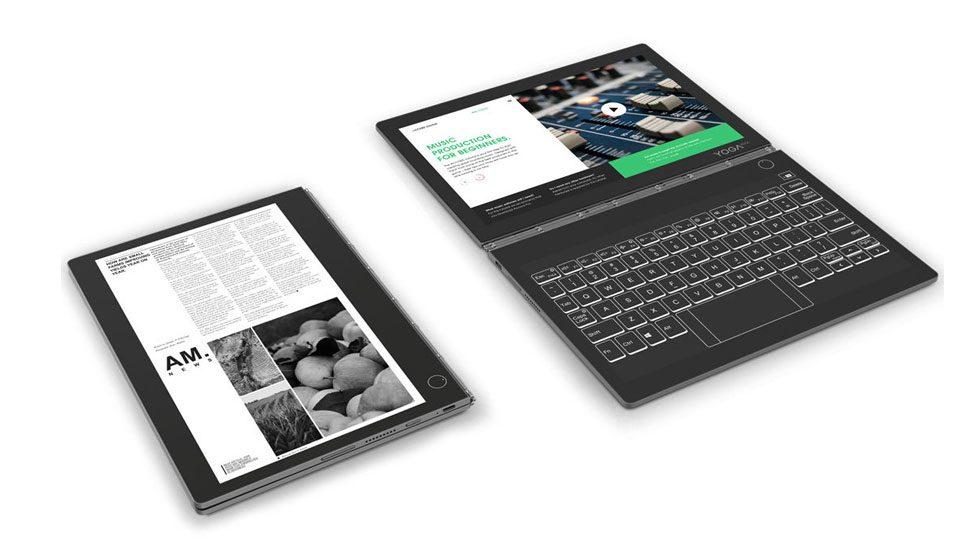 Lenovo Yoga Book C930 Ansicht_11