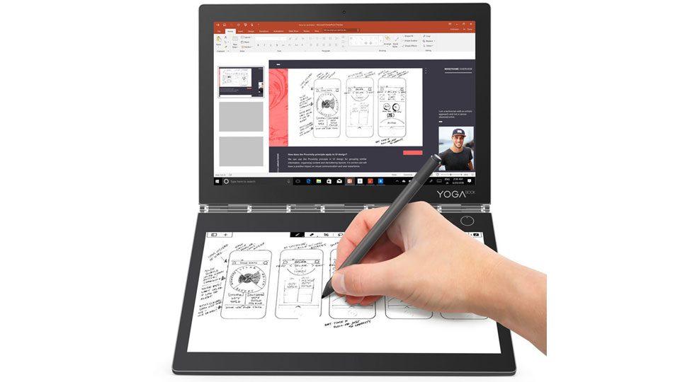 Lenovo Yoga Book C930 Ansicht_5