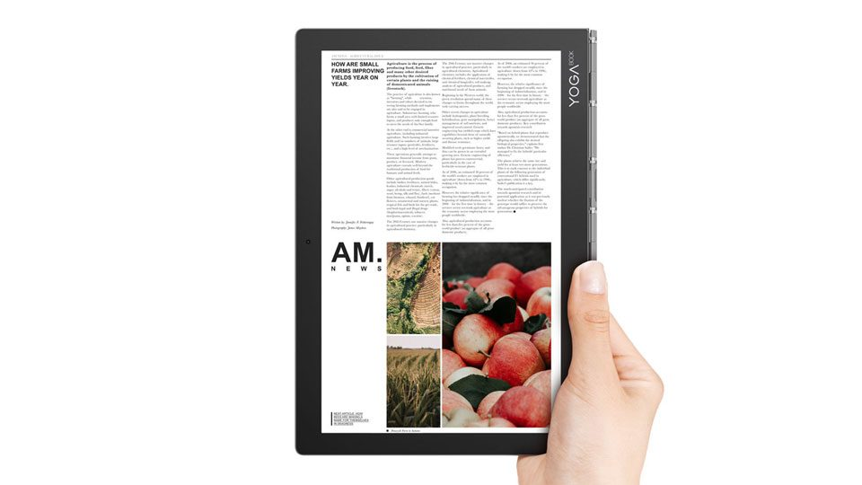 Lenovo Yoga Book C930 Ansicht_9