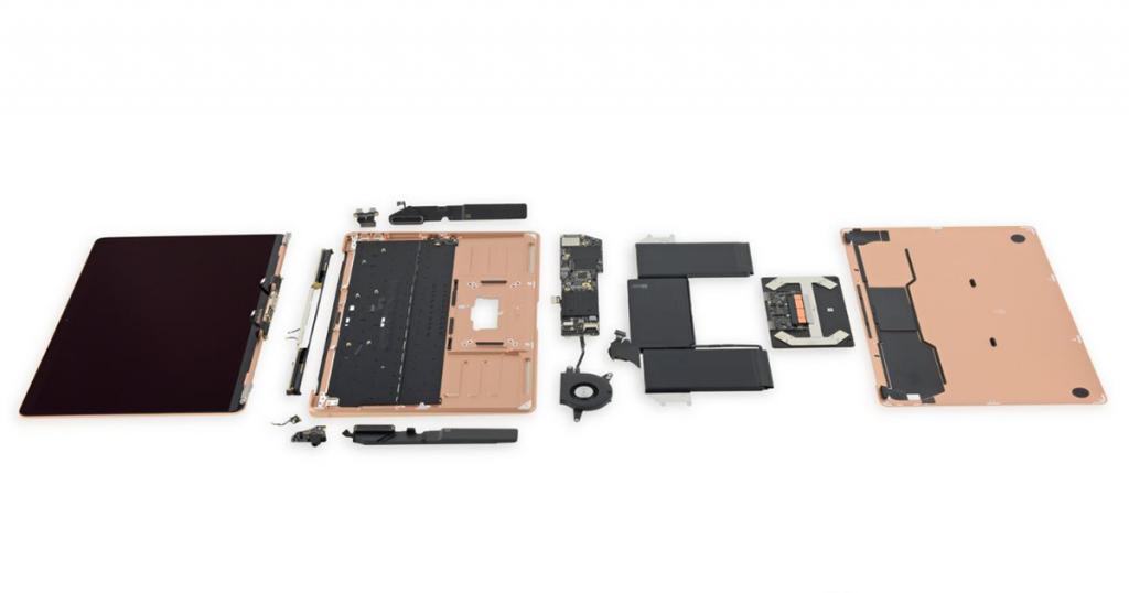 Keine Aufrüstung für das MacBook Air: RAM und SSD sind verlötet