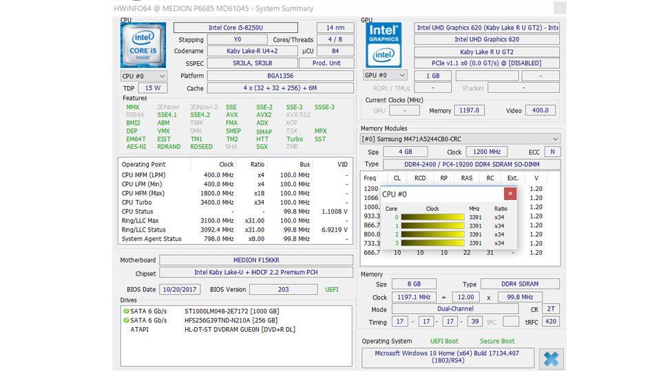 Medion P6685 Hardware_10