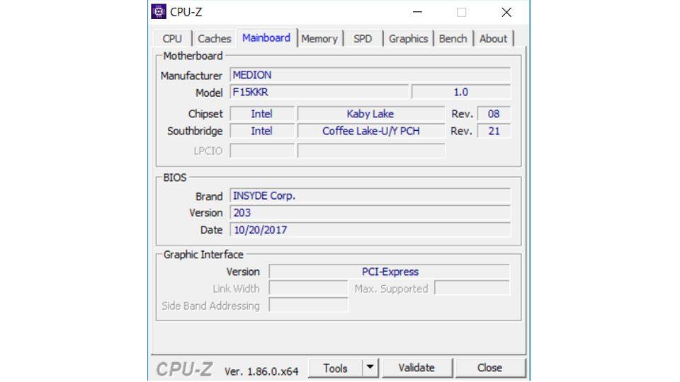 Medion P6685 Hardware_3
