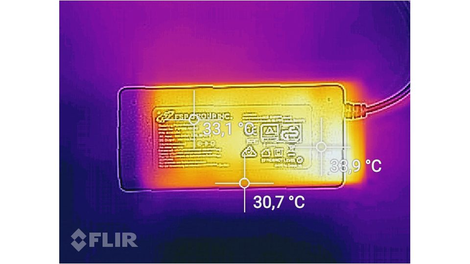 Medion P6685 Hitze_4