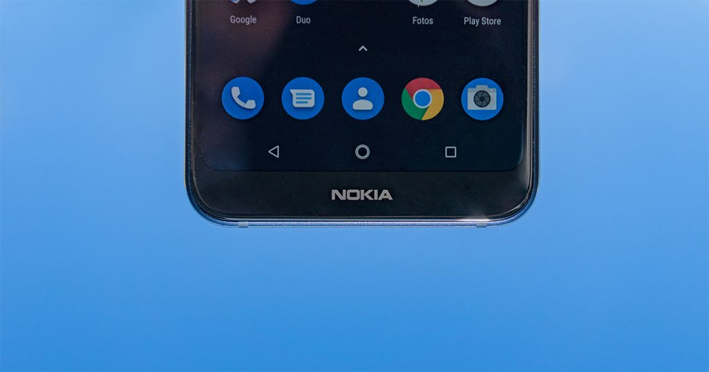 Nokia 7.1 im Test: Mittelklasse-Smartphone mit ansprechendem Design und guter Kamera