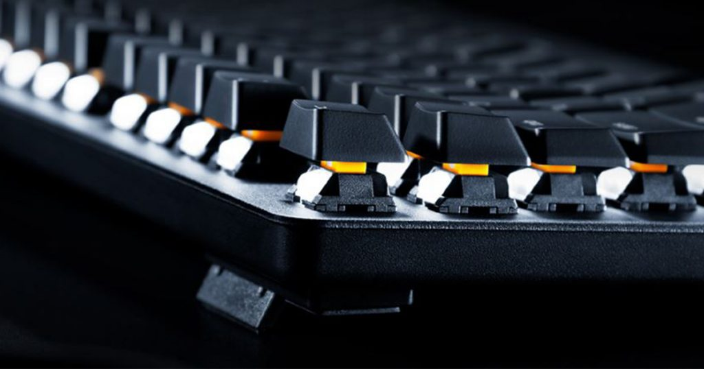 Blackwidow Lite: Razer will in euer Büro