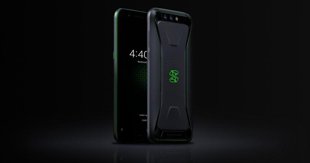 Black Shark: Gaming-Smartphone von Xiaomi kommt nach Europa
