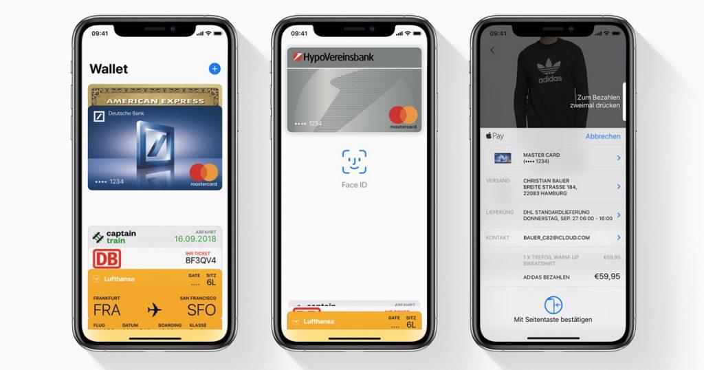 Apple Pay- Deutschlandstart steht offenbar bevor