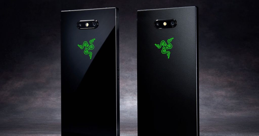 Voll zerlegt – das Razer Phone 2 im Teardown