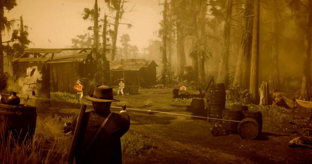Red Dead Redemption 2 Review: können Spiele zu lang sein?
