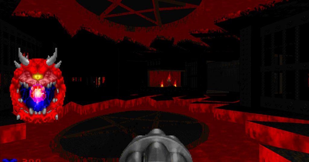Das originale Doom feiert mit 18 neuen Leveln seinen Geburtstag