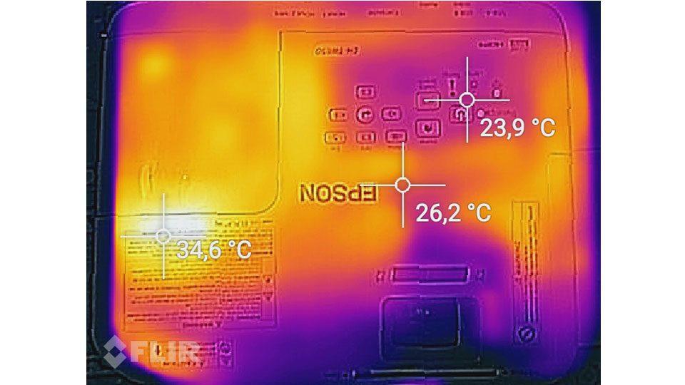 Epson-EH-TW650 Hitze_1