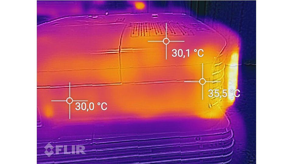 Epson-EH-TW650 Hitze_2