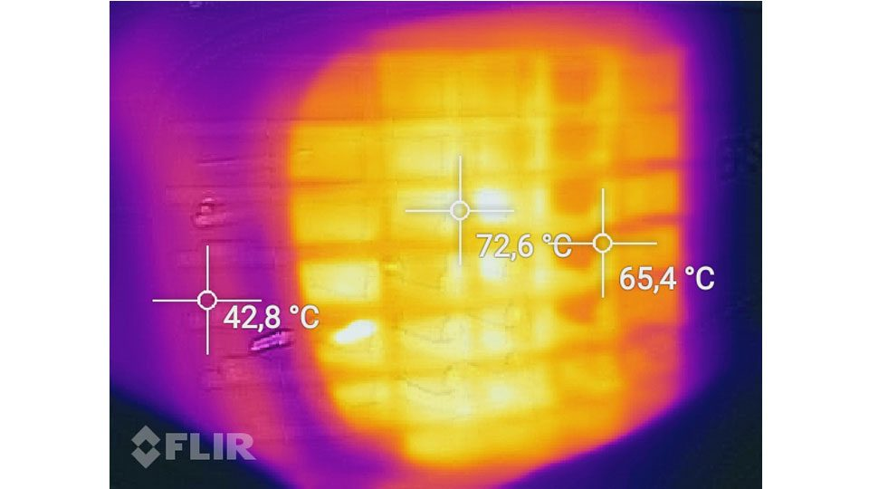 Epson-EH-TW650 Hitze_3