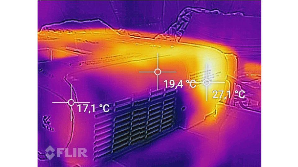 Epson-EH-TW650 Hitze_4