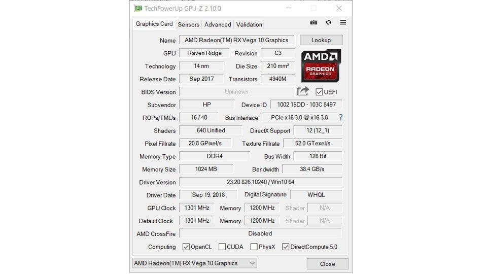 HP Envy x360 15-cp0006ng Hardware_6