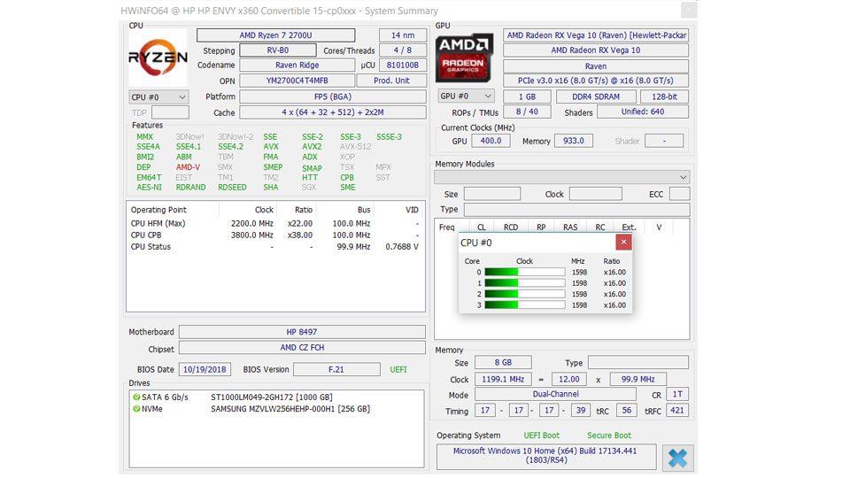 HP Envy x360 15-cp0006ng Hardware_7
