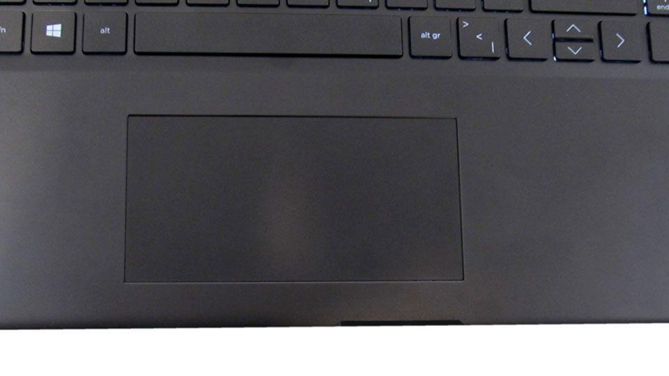 HP Envy x360 15-cp0006ng Tastatur_3