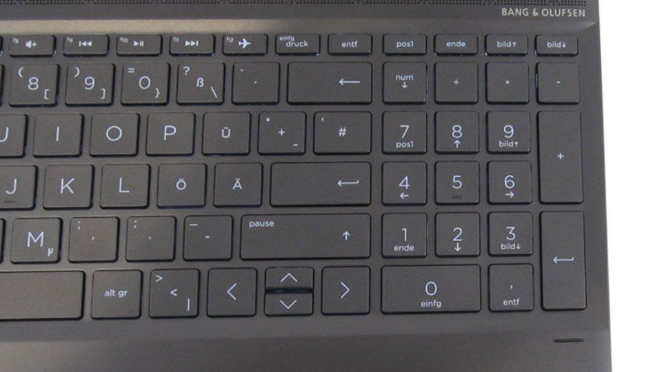 HP Envy x360 15-cp0006ng Tastatur_4