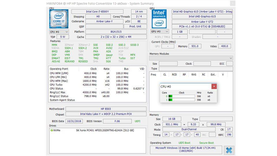 HP Spectre Folio 13-ak0010ng Hardware_7
