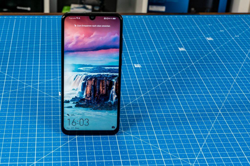 Huawei P smart 2019 Front