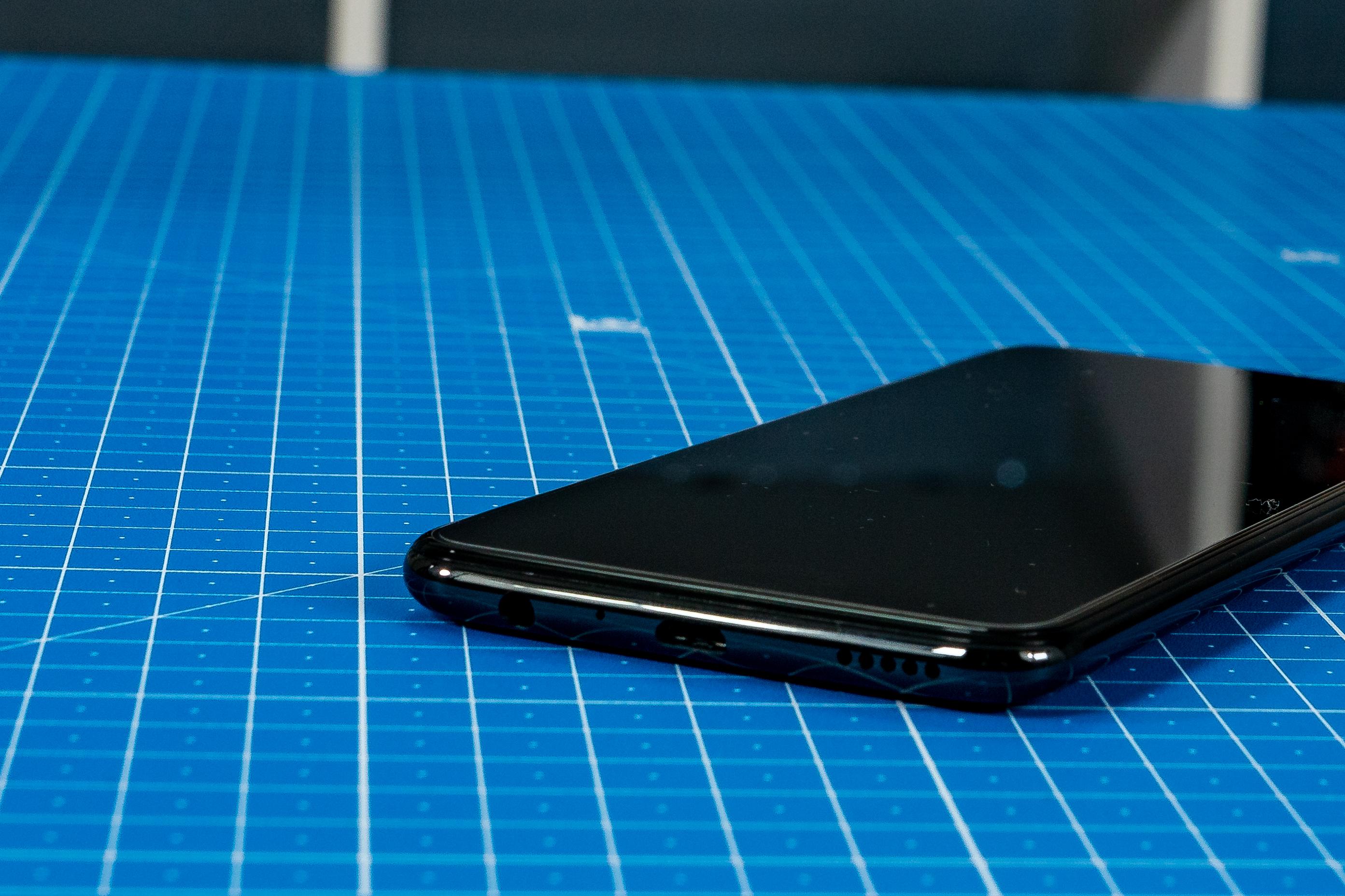 Huawei P smart 2019 Anschlüsse