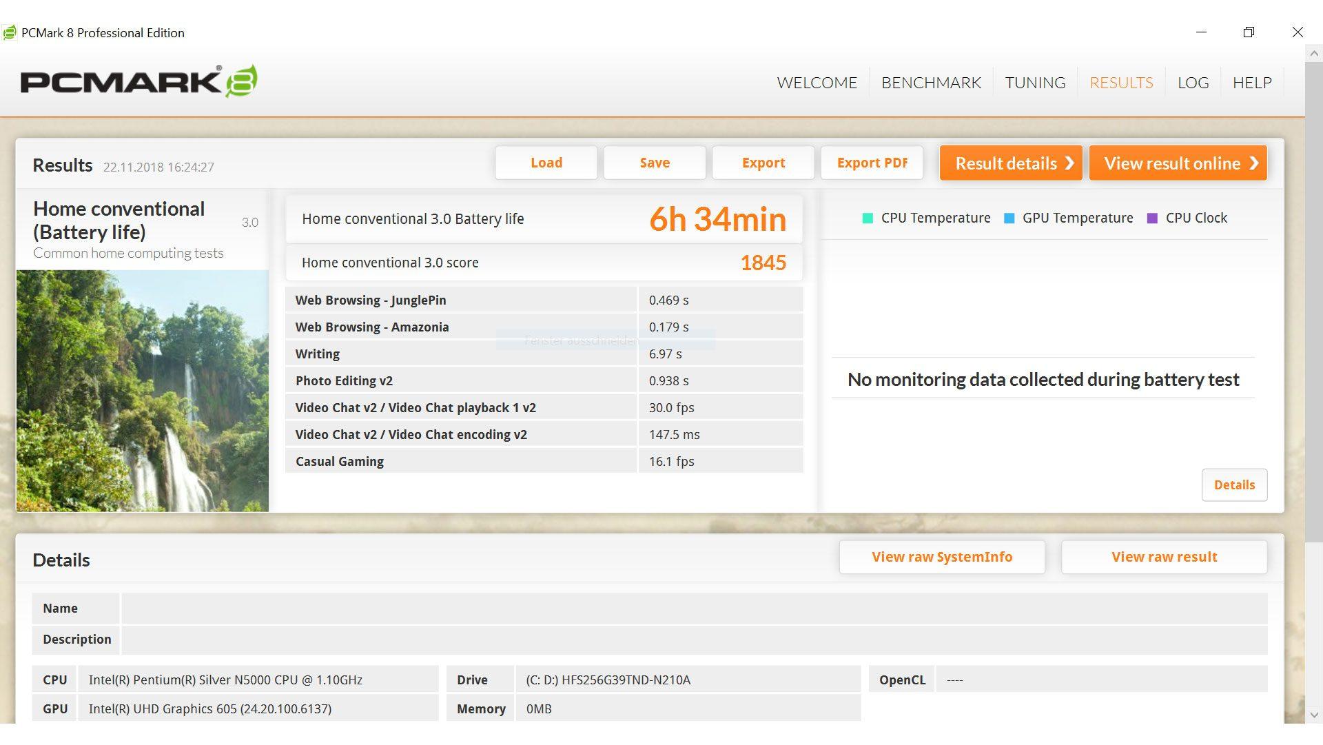 Medion AKOYA E3223 Benchmark_6