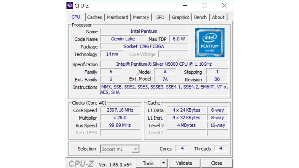 Medion AKOYA E3223 Hardware_1