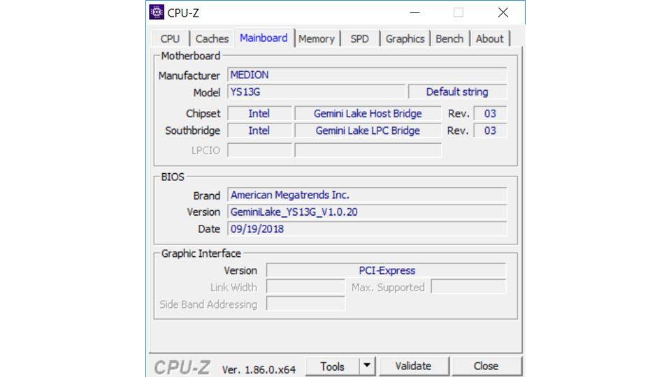 Medion AKOYA E3223 Hardware_3